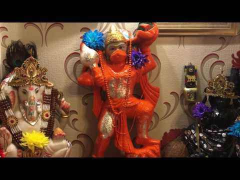 Powerful Hanuman Mantra To Get Ex Back And Reunite Lover