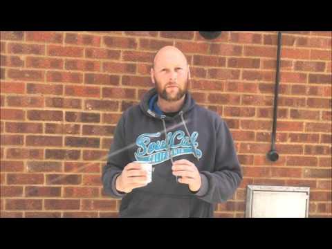 inflatable boat repair - how to repair your rib seat