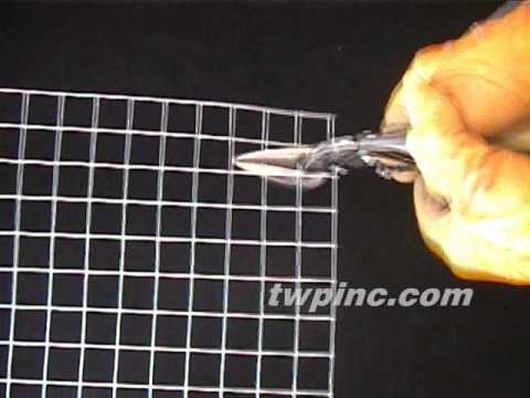 1 Mesh 16 Gauge Welded Galvanized Wire Mesh