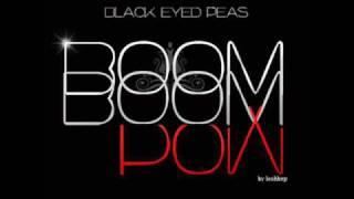 The black eye'd peas boom boom pow w' download link youtube.