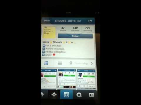(2014) How to get more Instagram Followers and Likes Fast!