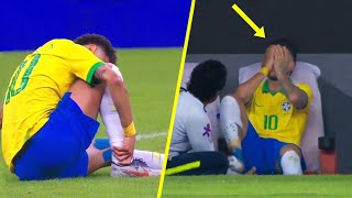 Beautiful and Emotional Moments in Football