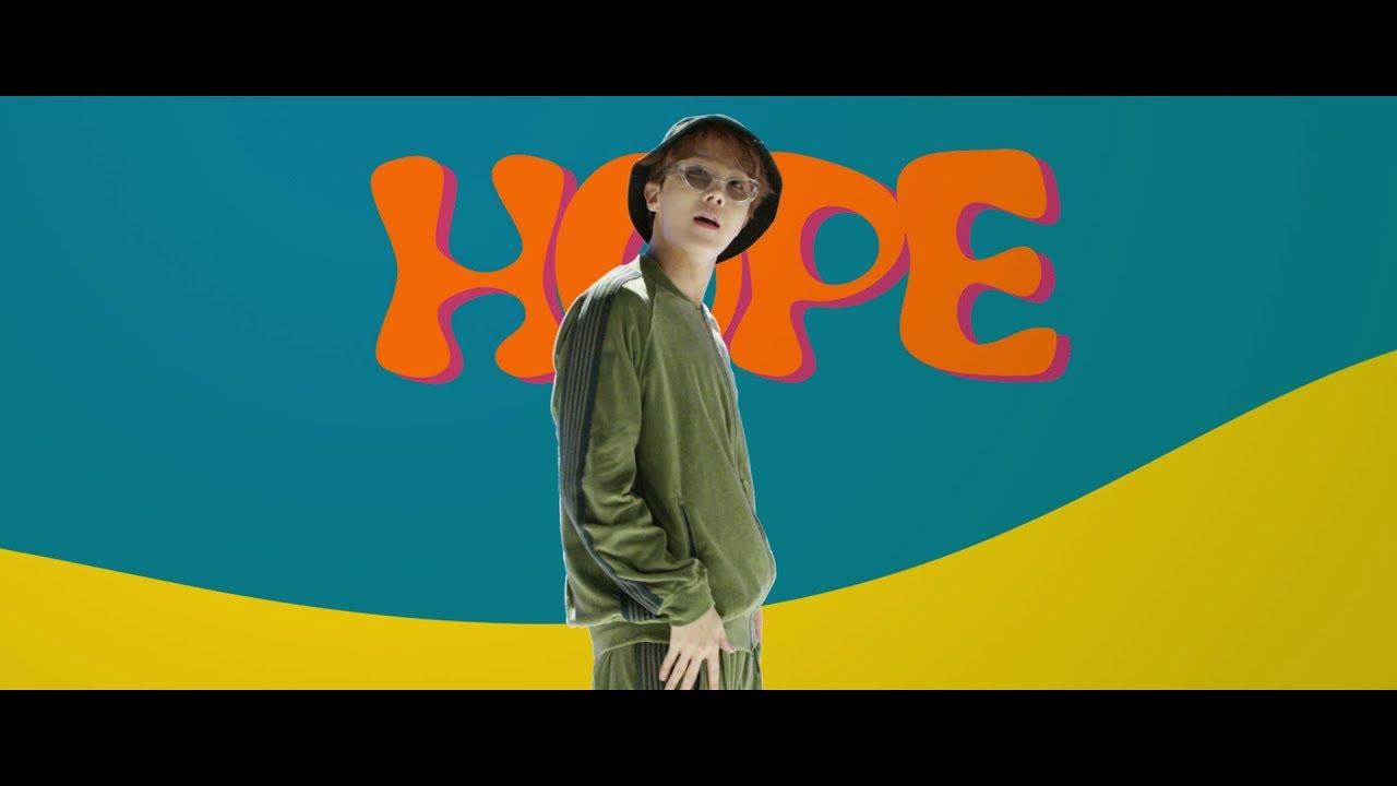 j-hope - Daydream