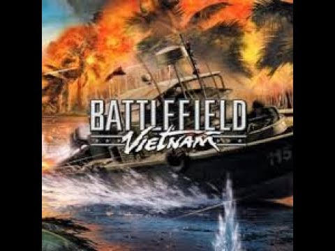 tutorial game cara instal game Battlefield Vietnam