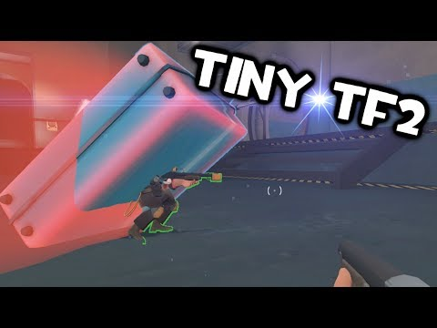 TF2 - Build Infinite Sentries? THE LAG!