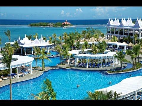 Hotel Riu Montego Bay, Montego Bay, Jamaica