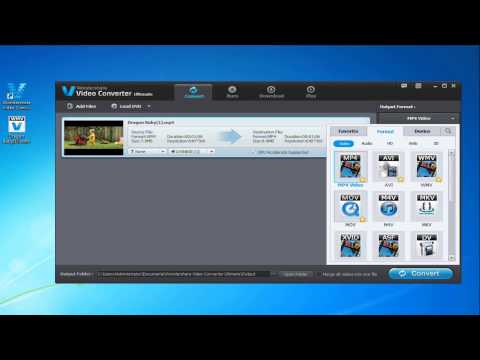 How to Convert WMV to MOV Without Quality Loss on MacWin Windows 8 included