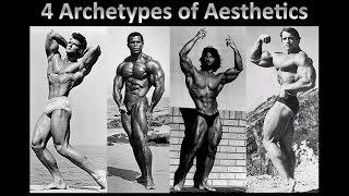 The 4 Archetypes Of Aesthetics