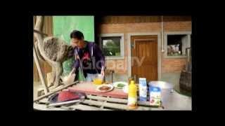 Arjuna Swiss Episode 3 : Die Schaffen Farm (ostrich & Cow Farm)