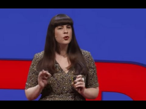 The corpses that changed my life   Caitlin Doughty   TEDxVienna