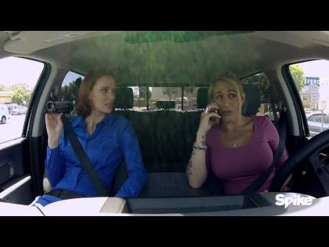 Alison Bedell IDs Contractor Ronnie - Catch A Contractor, Season 3