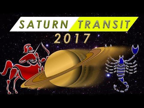 Saturn Transit Sagittarius 2017 - PlayItHub Largest Videos Hub