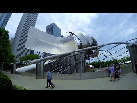 Chicago things to do in 3 days!