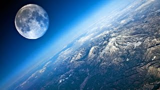 Earth From Space Full HD 1080p 60fps