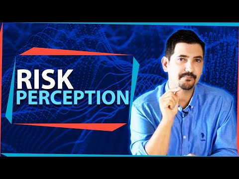 Your Perception of Risk Is Broken - Let's Fix It Now ✓