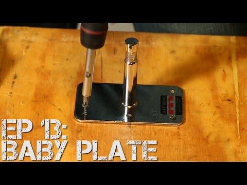 Ep 13:  Baby Plates