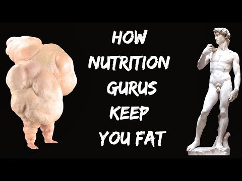 Nutritionism: The Food Minutiae That Keeps You Fat