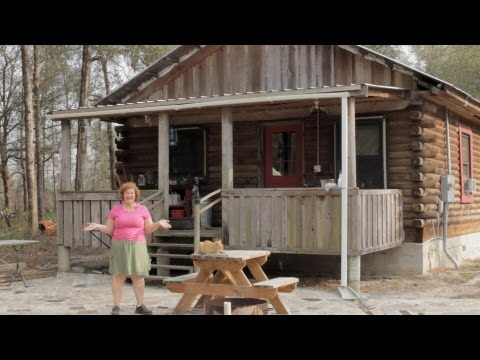 Homesteading Ideas. A Tour of Becky's Homestead.