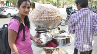 INDIAN GIRLS FAVORITE STREET FOOD | Pani Puri | Paani Puri | Golgappa Recipe | POPULAR STREET FOOD