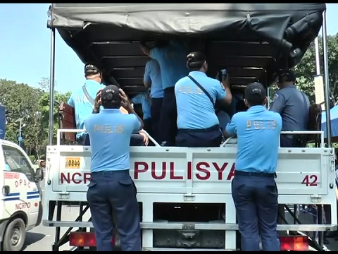 Erring police to be sent to Basilan
