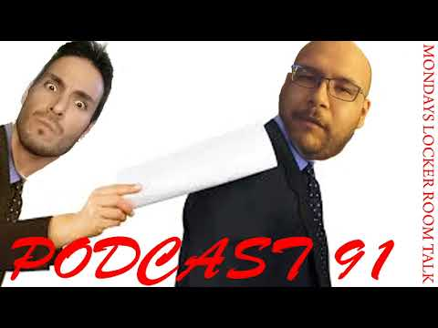 MLRT Podcast Ep 91 - Complaint Letter With a Good Beat