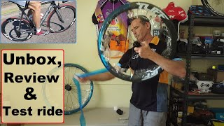 Lightest Chinese Carbon wheels yet? - Any good?