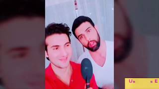 Noor Hassan's New Awesome Dubsmash Videos - ebuddy4you
