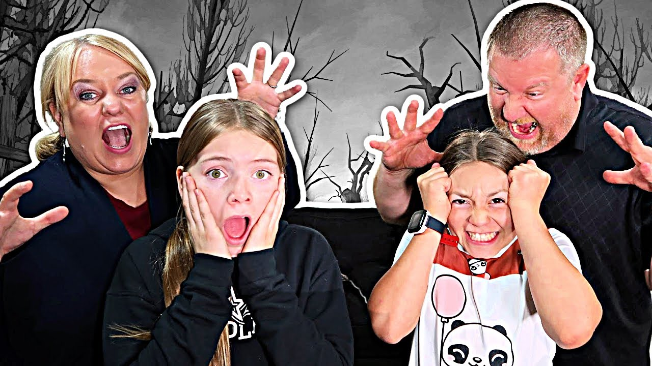 Let's Scare 15 kids!  | How Many Did We Get? | Sorry About That!