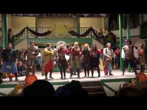 Pennsylvania Renaissance Faire - Finale in Song Part 7
