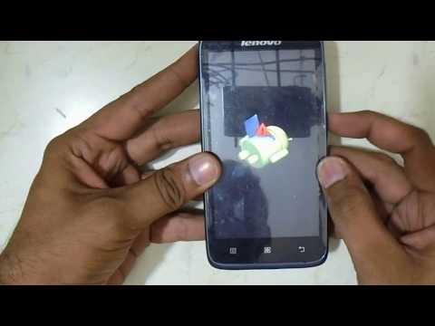 Lenovo A526 Eazy  Pattern And Hard Reset  Youtube
