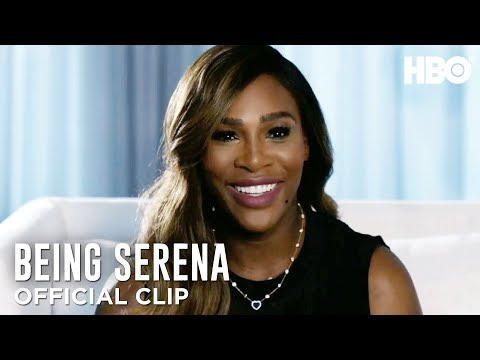'I'm Coming Back to Win' Ep. 3 Official Clip | Being Serena | HBO