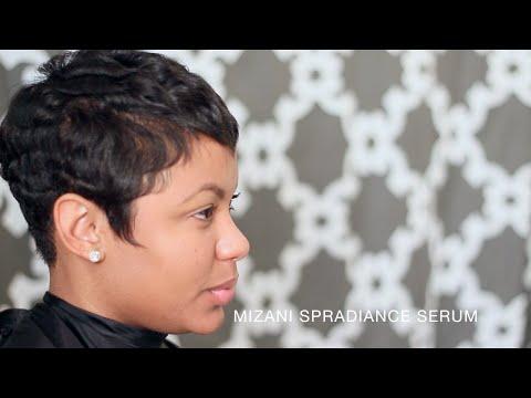 How I Style My Pixie Cut. Featuring Hairstylist Aisha Ebony