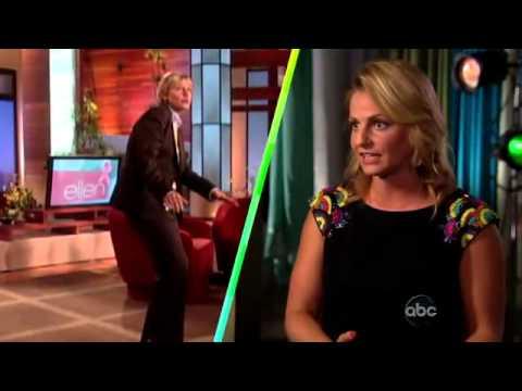 Best in TV: Best Talk Show Host