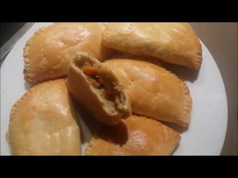 How To Make Meat Pie