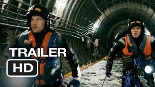 Metro Official Trailer #2 (2013) - Russian Disaster Movie HD