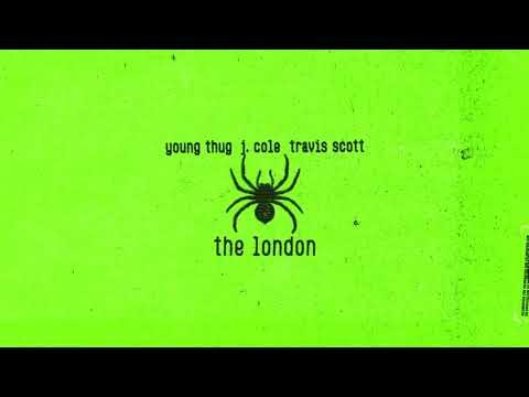 Xxx Mp4 Young Thug The London Ft J Cole Amp Travis Scott Official Audio 3gp Sex