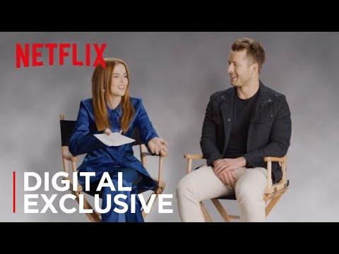 Set It Up   Dating Dilemmas with Zoey Deutch and Glen Powell   Netflix