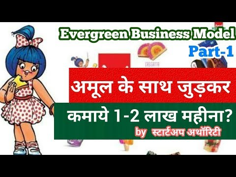 How to Start a Ice Cream Parlour Business and earn Upto 1.5L | Amul Franchise Business Opportunity