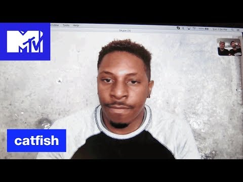 'FaceTime with Traves' Official Sneak Peek | Catfish: The TV Show (Season 7) | MTV