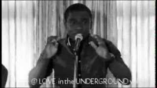 Mali Music  All I Have To Give Cover