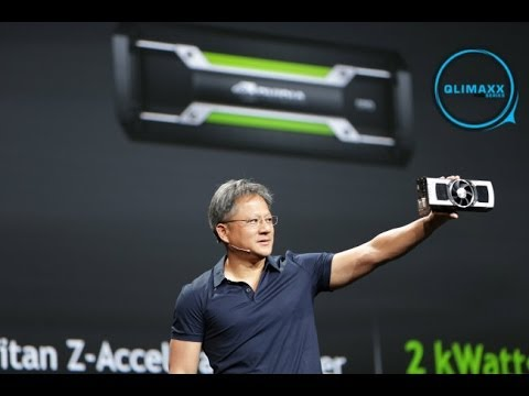 Nvidia GeForce GTX Titan Z   2014