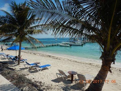 Puerto Morelos -Quintana Roo -Yucatan -Mexico