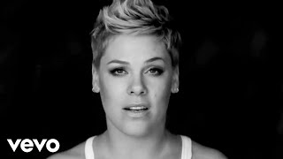 P!nk - Wild Hearts Can