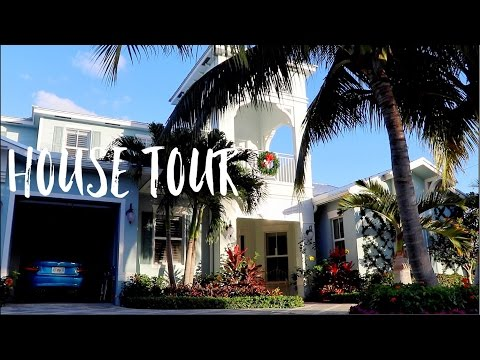 My House Tour! | South Florida