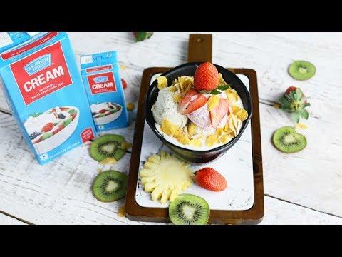Breakfast Bowl | Breakfast Sundae