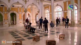 CID Griraftaar (I) - Episode 1061 - 11th April 2014
