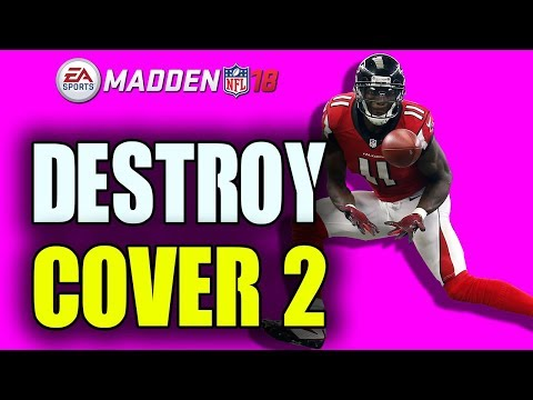 I CAN MAKE YOU A BETTER PLAYER IN MADDEN 18 RIGHT NOW!!