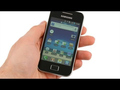 samsung galaxy ace review espa ol galaxy ace review youtube rh comenius aeprosa pt Samsung Galaxy Trend samsung galaxy j1 ace manual español