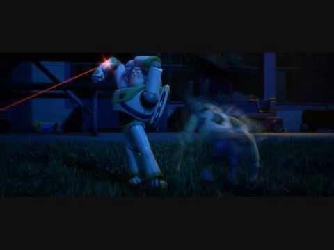 Toy Story 3 - Buzz modo Español - COMPLETO