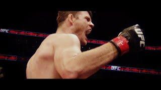Fight Night Shanghai: Michael Bisping - I